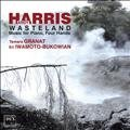 Andy Harris  Wasteland  Music for Piano, Four Hands