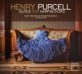 Henry Purcell Suites for Harpsichord