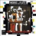 Works for Flute by 20th-century Wrocław Composers